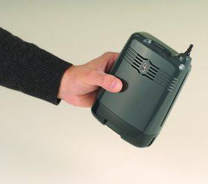 מחולל חמצן נייד קטן – פוקוס – FOCUS AIRSEP