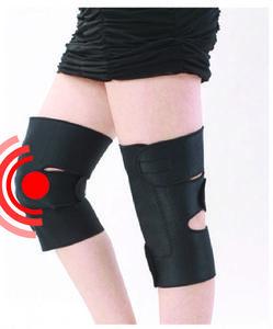 מחמם ברכיים מגנטי הוט-מדיק