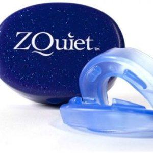 התקן דנטלי נגד נחירות – ZQuiet
