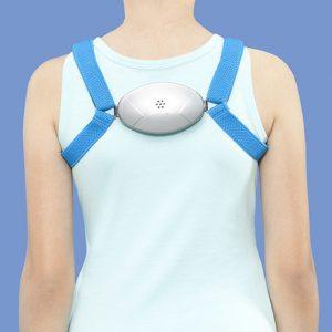 מיישר כתפיים, שכמות שמוטות ויציבה – ספיידר מד 1 Med patent