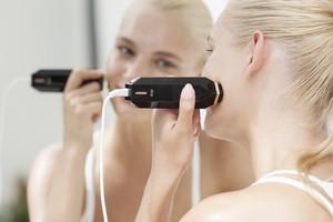 Tripollar STOP להאטת הזדקנות עור הפנים