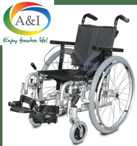 כסא גלגלים לילדים קל משקל