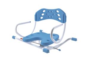 כסא אמבט מסתובב 90 מעלות ARUBA
