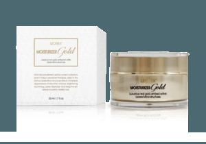 לאורקס קרם לחות לפנים סדרת הזהב – LEOREX Moisturizer Gold 50ML