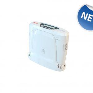 מחולל חמצן נייד  תוצרת אנגליה 1-5 ליטר לדקה- GCE – Zen-O lite™ PORTABLE OXYGEN CONCENTRATOR