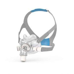מסכת נחירונים AirFit™ F30 תוצרת ResMed