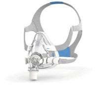 מסכת נחירונים AirFit™ F20 תוצרת ResMed
